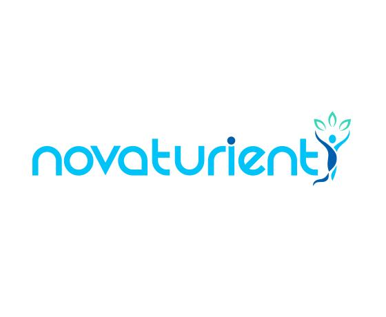 logo design for novaturient