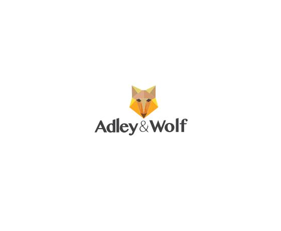 logo design for adley