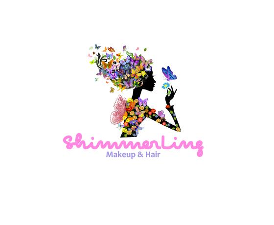 logo design for shimmerling